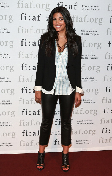 Black Color「FIAF Presents: The Power Of Style With Rachel Roy And Mary Alice Stephenson」:写真・画像(15)[壁紙.com]