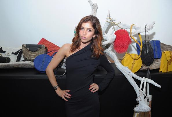 Spring Collection「Reece Hudson - Presentation - Spring 2012 Mercedes-Benz Fashion Week」:写真・画像(16)[壁紙.com]