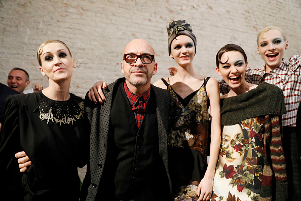 Tristan Fewings「Antonio Marras - Backstage - Milan Fashion Week Fall/Winter 2017/18」:写真・画像(0)[壁紙.com]