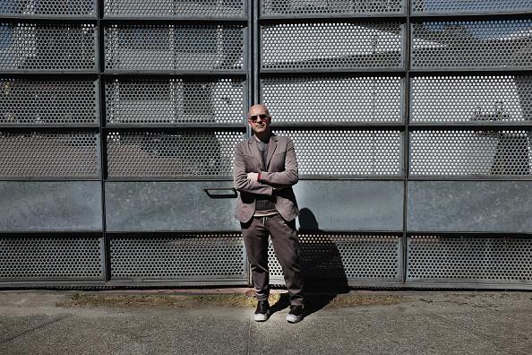 Vittorio Zunino Celotto「Elle.it At Milan Design Week 2016」:写真・画像(1)[壁紙.com]