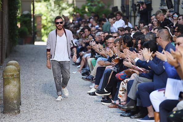 Concepts & Topics「Andrea Pompilio - Runway - Milan Collections Men SS16」:写真・画像(18)[壁紙.com]