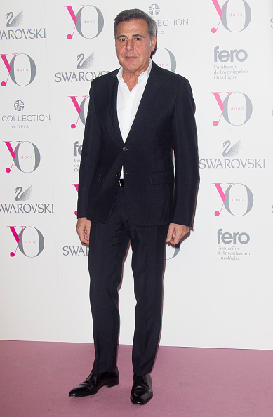 Angel Schlesser - Designer Label「Pink Hope Dinner By 'Yo Dona' and Swarovski」:写真・画像(1)[壁紙.com]