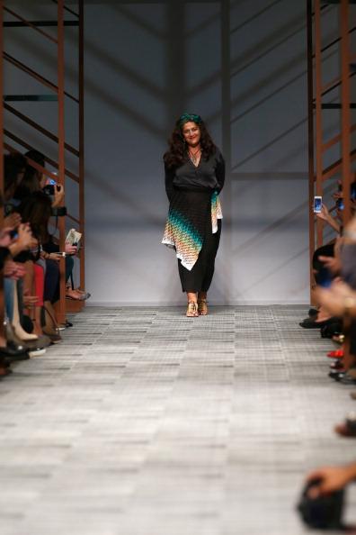 Gratitude「Missoni Runway - Milan Fashion Week Womenswear Spring/Summer 2014」:写真・画像(19)[壁紙.com]