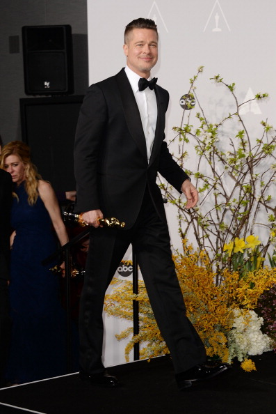 86th Academy Awards「86th Annual Academy Awards - Press Room」:写真・画像(12)[壁紙.com]