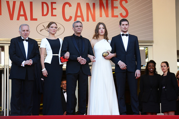 66th International Cannes Film Festival「'Zulu' Premiere And Closing Ceremony - The 66th Annual Cannes Film Festival」:写真・画像(10)[壁紙.com]