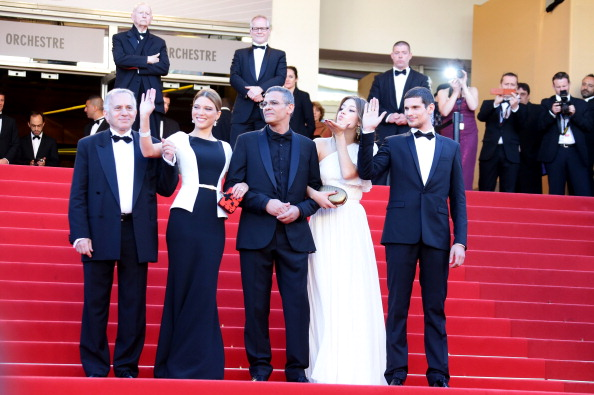 66th International Cannes Film Festival「'Zulu' Premiere And Closing Ceremony - The 66th Annual Cannes Film Festival」:写真・画像(7)[壁紙.com]