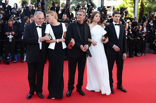 66th International Cannes Film Festival「'Zulu' Premiere And Closing Ceremony - The 66th Annual Cannes Film Festival」:写真・画像(8)[壁紙.com]