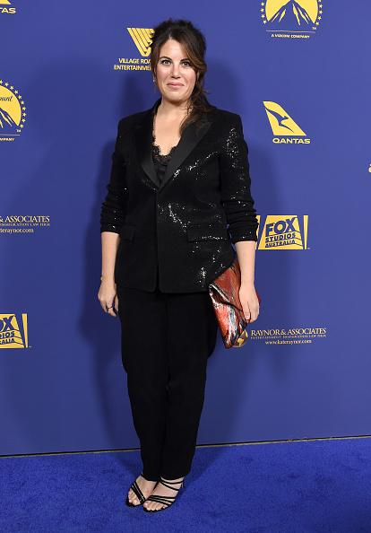 Paramount Studios「7th Annual Australians In Film Award & Benefit Dinner - Arrivals」:写真・画像(8)[壁紙.com]