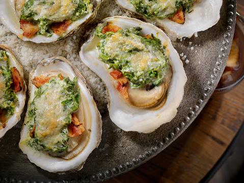 Stuffed「Oysters Rockefeller」:スマホ壁紙(7)