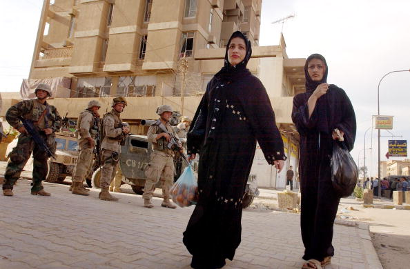 Baghdad「Baghdad Slowly Comes Under Control」:写真・画像(5)[壁紙.com]