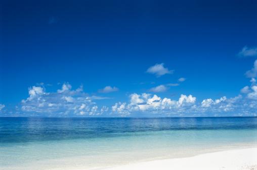 Beach「Ocean」:スマホ壁紙(7)