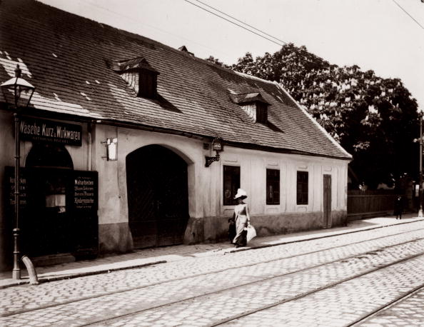 Imagno「The birthplace of Gustav Klimt in Vienna」:写真・画像(6)[壁紙.com]