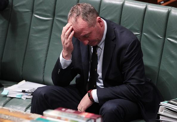 問う「Federal Parliamentarians Continue To Be Questioned Over Dual Citizenship」:写真・画像(3)[壁紙.com]