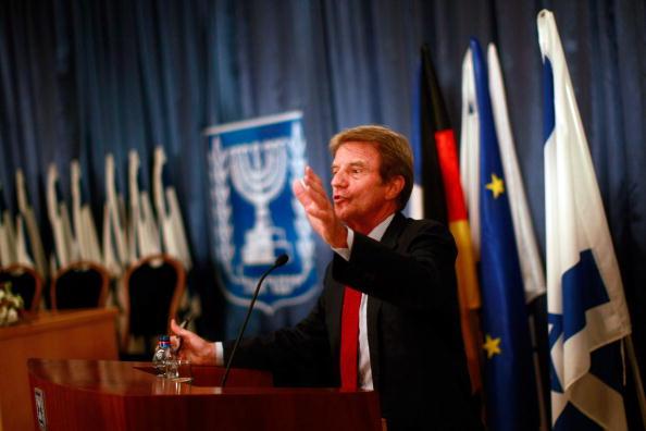 October「Tzipi Livni Hosts Foreign Ministry Conference」:写真・画像(4)[壁紙.com]