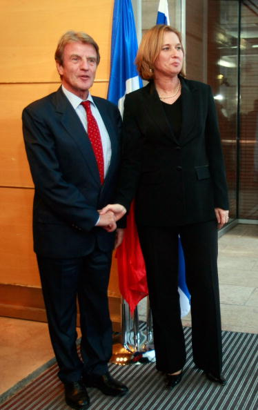 October「Tzipi Livni Hosts Foreign Ministry Conference」:写真・画像(3)[壁紙.com]