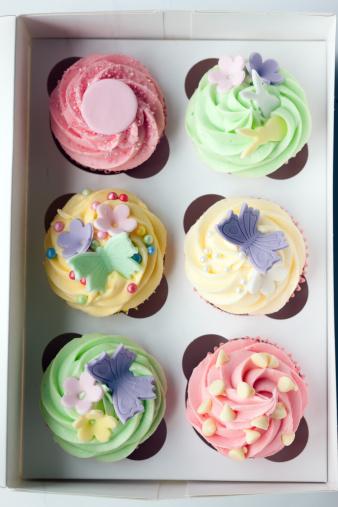 Cupcake「Cupcake selection」:スマホ壁紙(8)