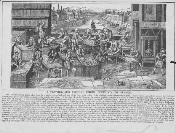 Louis XIV Of France「Card Factory」:写真・画像(19)[壁紙.com]
