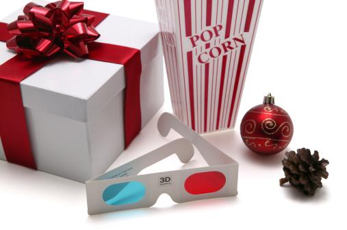 映画・DVD「クリスマスの 3 d 映画」:スマホ壁紙(12)