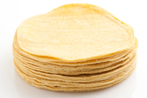 Tortilla - Flatbread「Yellow Corn Tortillas」:スマホ壁紙(3)