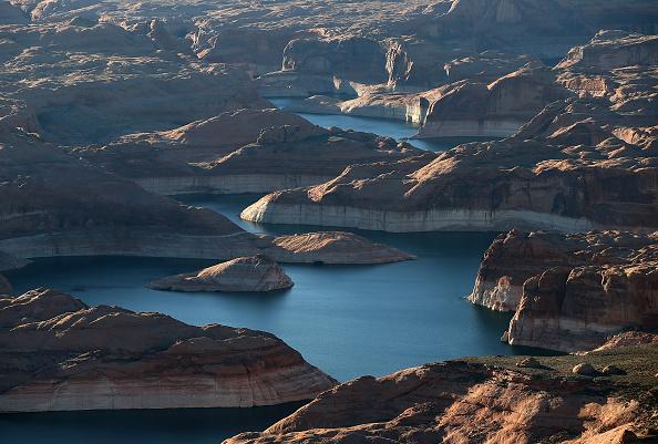 River「Severe Drought Drains Colorado River Basin」:写真・画像(6)[壁紙.com]