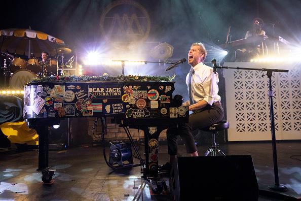 幸福「Andrew McMahon In The Wilderness In Concert - Chicago, IL」:写真・画像(11)[壁紙.com]