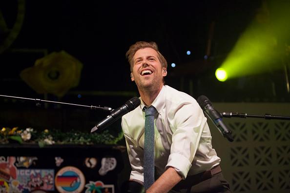 幸福「Andrew McMahon In The Wilderness In Concert - Chicago, IL」:写真・画像(15)[壁紙.com]