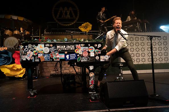 幸福「Andrew McMahon In The Wilderness In Concert - Chicago, IL」:写真・画像(13)[壁紙.com]