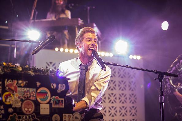 幸福「Andrew McMahon In The Wilderness In Concert - Chicago, IL」:写真・画像(5)[壁紙.com]