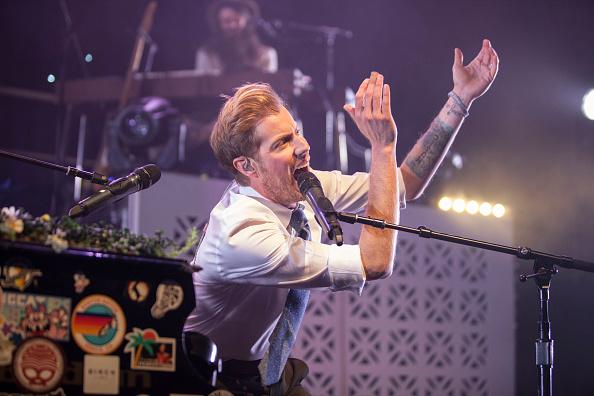幸福「Andrew McMahon In The Wilderness In Concert - Chicago, IL」:写真・画像(16)[壁紙.com]