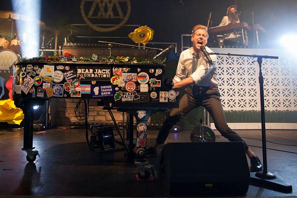 幸福「Andrew McMahon In The Wilderness In Concert - Chicago, IL」:写真・画像(9)[壁紙.com]
