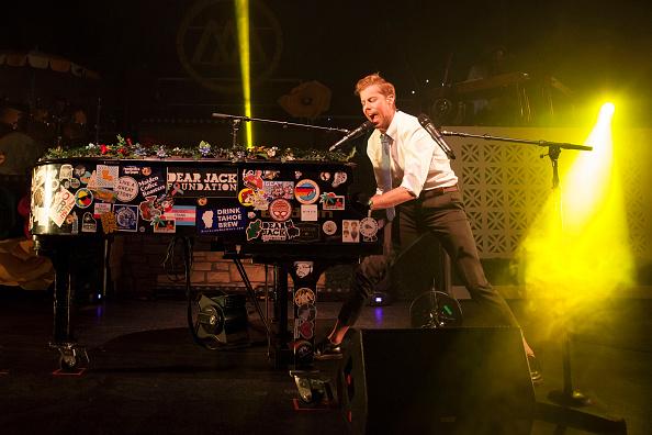 幸福「Andrew McMahon In The Wilderness In Concert - Chicago, IL」:写真・画像(12)[壁紙.com]
