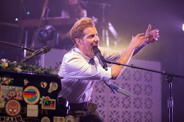 幸福「Andrew McMahon In The Wilderness In Concert - Chicago, IL」:写真・画像(19)[壁紙.com]