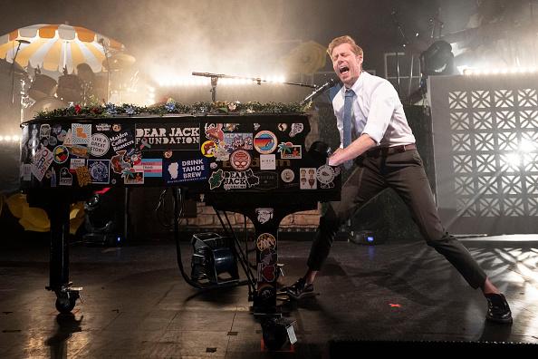 幸福「Andrew McMahon In The Wilderness In Concert - Chicago, IL」:写真・画像(18)[壁紙.com]
