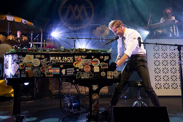 幸福「Andrew McMahon In The Wilderness In Concert - Chicago, IL」:写真・画像(17)[壁紙.com]