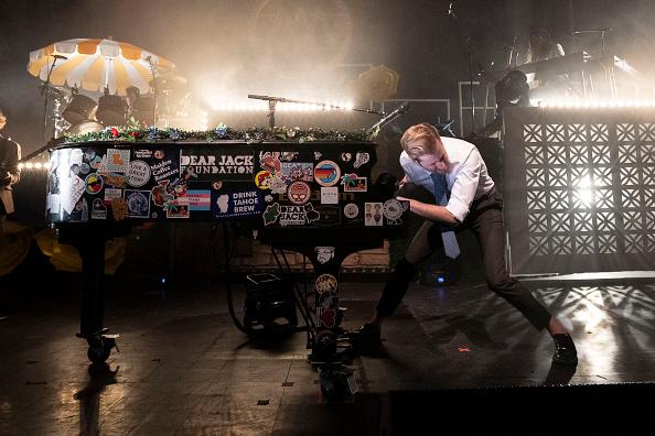 幸福「Andrew McMahon In The Wilderness In Concert - Chicago, IL」:写真・画像(7)[壁紙.com]
