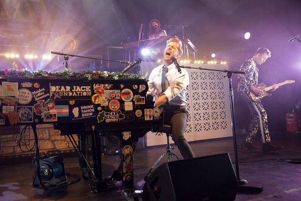 幸福「Andrew McMahon In The Wilderness In Concert - Chicago, IL」:写真・画像(14)[壁紙.com]