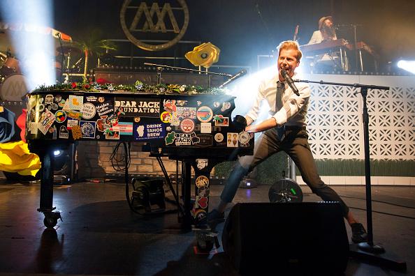 幸福「Andrew McMahon In The Wilderness In Concert - Chicago, IL」:写真・画像(8)[壁紙.com]