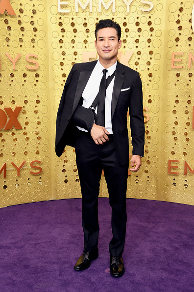 Mario Lopez「71st Emmy Awards - Arrivals」:写真・画像(4)[壁紙.com]