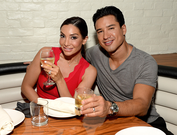 Mario Lopez「W Los Angeles - West Beverly Hills And STK Los Angeles Reveal Event」:写真・画像(17)[壁紙.com]