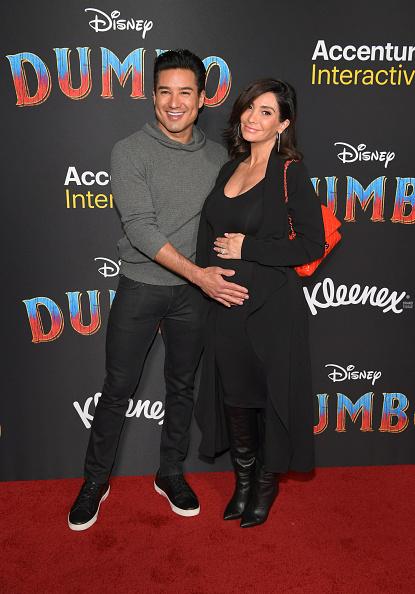 "Film Premiere「Premiere Of Disney's ""Dumbo"" - Arrivals」:写真・画像(9)[壁紙.com]"