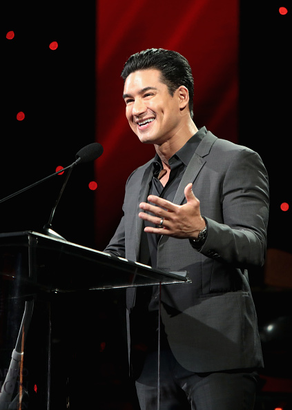 Mario Lopez「The Brent Shapiro Foundation Summer Spectacular」:写真・画像(17)[壁紙.com]