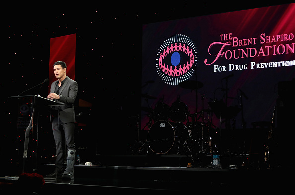 Mario Lopez「The Brent Shapiro Foundation Summer Spectacular」:写真・画像(18)[壁紙.com]
