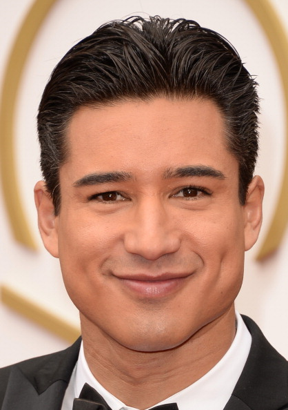 Mario Lopez「86th Annual Academy Awards - Arrivals」:写真・画像(2)[壁紙.com]