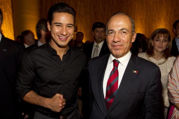 Mario Lopez「Los Angeles Premiere Of 'Mexico: The Royal Tour'」:写真・画像(18)[壁紙.com]