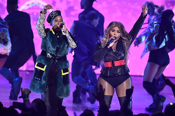 Loaf of Bread「VH1 Hip Hop Honors: All Hail The Queens - Show」:写真・画像(17)[壁紙.com]