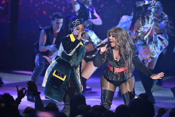 Loaf of Bread「VH1 Hip Hop Honors: All Hail The Queens - Show」:写真・画像(16)[壁紙.com]