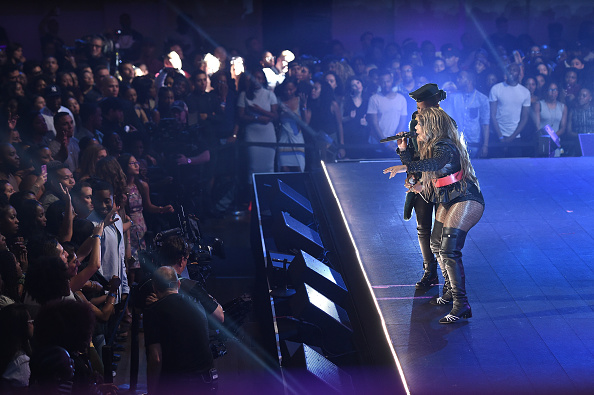 Loaf of Bread「VH1 Hip Hop Honors: All Hail The Queens - Show」:写真・画像(18)[壁紙.com]