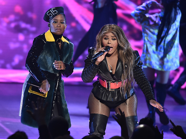 Loaf of Bread「VH1 Hip Hop Honors: All Hail The Queens - Show」:写真・画像(12)[壁紙.com]