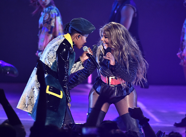 Loaf of Bread「VH1 Hip Hop Honors: All Hail The Queens - Show」:写真・画像(15)[壁紙.com]
