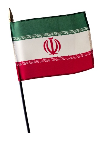 Iranian Culture「Flag of Iran」:スマホ壁紙(8)
